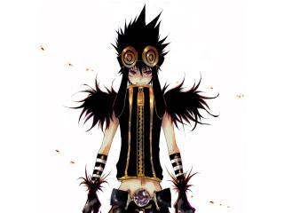 Crow Bakuman wallpaper
