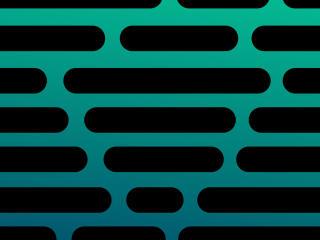 Cut Out Notch Pattern wallpaper