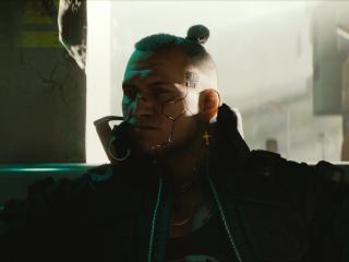 Cyberpunk 2077 E3 2018 Still wallpaper