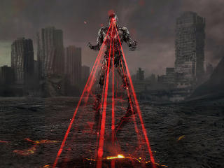 Cyborg Justice League Zack Synders Cut wallpaper