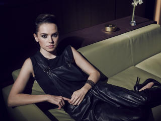 Daisy Ridley 2020 Actress wallpaper