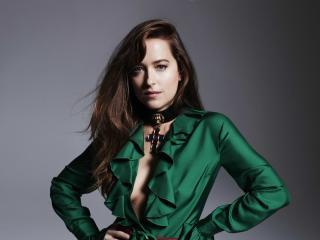 Dakota Johnson Actress 2021 Photoshoot wallpaper