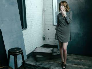 Dakota Johnson Hot Photoshoot 2017 wallpaper