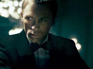 Daniel Craig As James wallpaper wallpaper