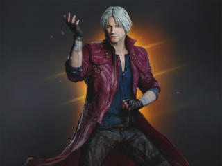 Dante Royal Guard wallpaper