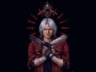Dante wallpaper