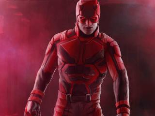 Daredevil Defenders FanArt wallpaper