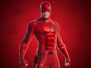 Daredevil Fortnite Outfit wallpaper