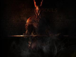 HD Wallpaper | Background Image dark souls, knight, undead