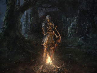 Dark Souls Remastered wallpaper