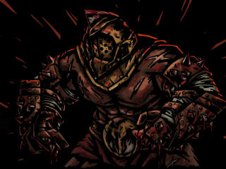 Darkest Dungeon Art wallpaper