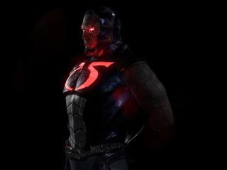 Darkseid 4k Art wallpaper