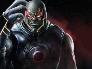 Darkseid DC Comic wallpaper