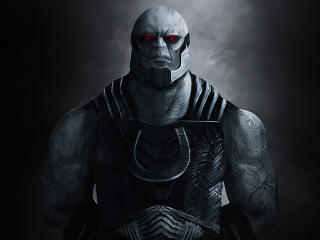 Darkseid FanArt wallpaper