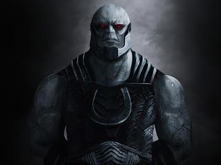 Darkseid FanArt wallpaper