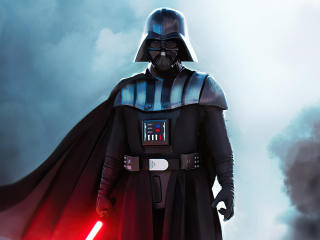 Darth Vader Sith Star Wars wallpaper