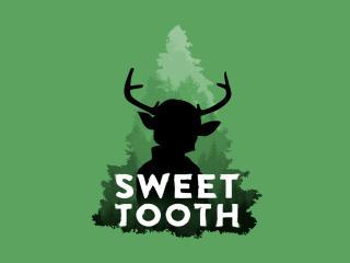DC Netflix Sweet Tooth Art wallpaper