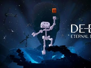 DE-Exit Eternal Matters 2021 wallpaper