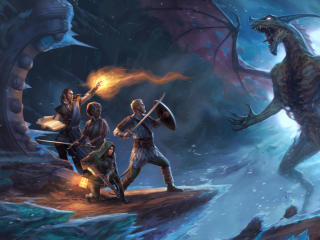 Deadfire Pillars of Eternity wallpaper