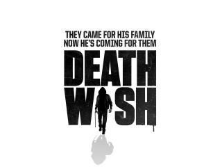 Death Wish Movie 2017 wallpaper