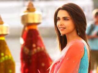 Deepika Padukone In Dress  wallpaper