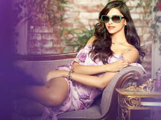 Deepika Padukone Stylish HD Pics wallpaper