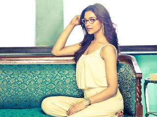 Deepika Padukone Vogue Eyewear  wallpaper