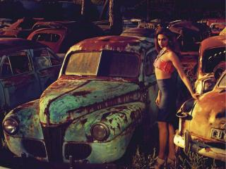 Deepika Padukone Vogue Photoshoot Album  wallpaper