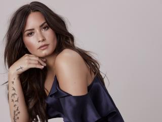Demi Lovato 2017 wallpaper
