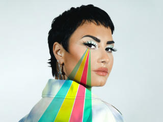 Demi Lovato 2021 wallpaper