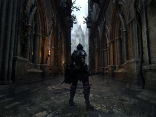 Demon's Souls Remake PS5 wallpaper