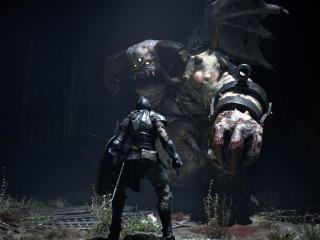 Demon's Souls Remake wallpaper