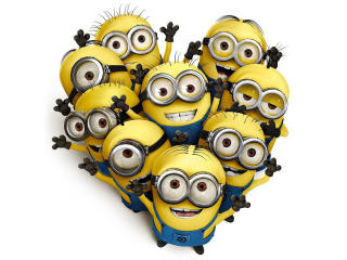 Despicable Minions Hd Free Wallpapers wallpaper