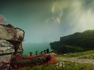 Destiny 2 2019 Game wallpaper