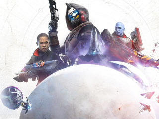 Destiny 2 2019 wallpaper