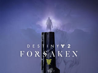 Destiny 2 Forsaken 2018 wallpaper