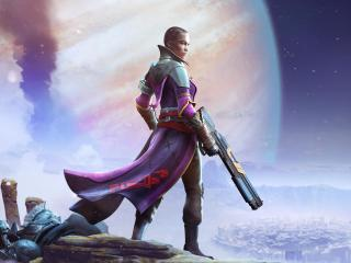 HD Wallpaper | Background Image Destiny 2 Ikora Rey