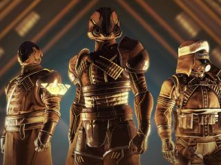 Destiny 2 Season of the Worthy 8K wallpaper