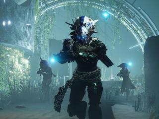 Destiny Shadowkeep 2020 wallpaper