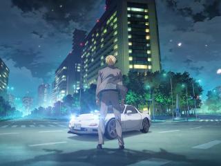 Detective Conan Rei Furuya wallpaper