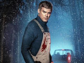 Dexter New Blood New wallpaper