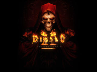 Diablo 2 Resurrected wallpaper