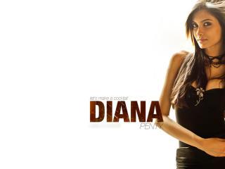 Diana Penty hot wallpapers wallpaper
