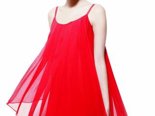 Diana Penty Red Dress Photo  wallpaper