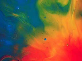 Digital Artwork Multicolored wallpaper