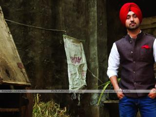HD Wallpaper | Background Image Diljit Dosanjh hd images