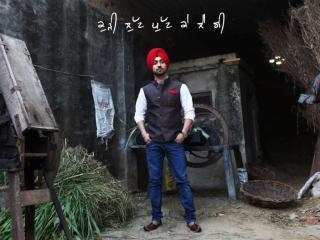 Diljit Dosanjh HD Photos  wallpaper