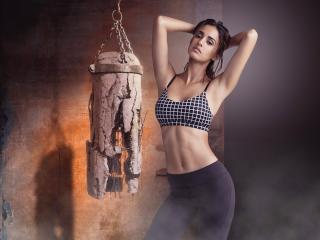 Disha Patani Workout Photoshoot wallpaper