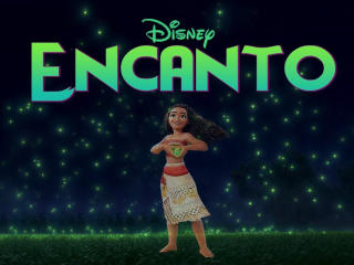 Disney Encanto wallpaper