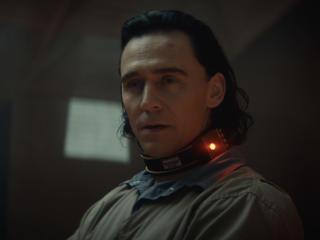 Disney Plus Loki God Of Mischief Tom Hiddleston wallpaper